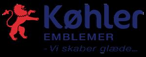 Køhler Emblemer